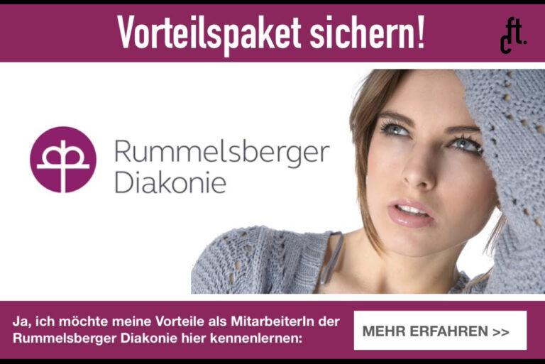 Angebot Rummelsberger Diakonie