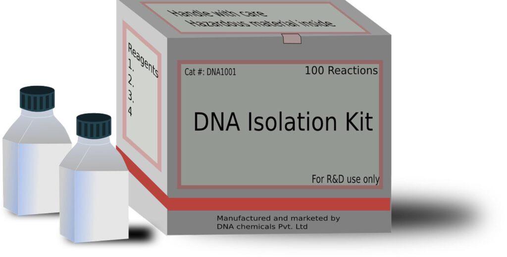 DNA Pack
