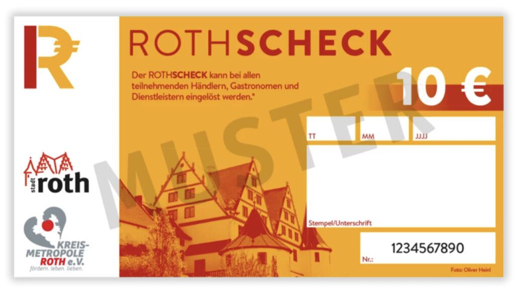 rothscheck