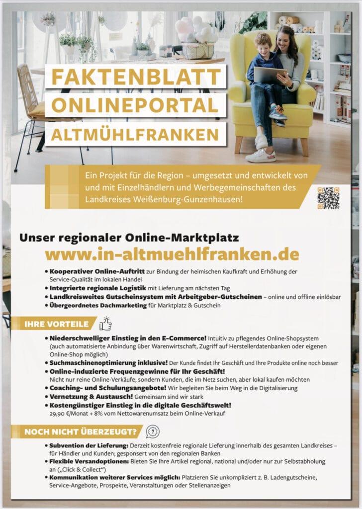 online portal altmühltal 1